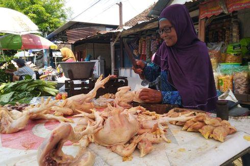 BI: Inflasi Minggu Kedua Juni Disumbang Daging Ayam Ras hingga Kentang
