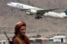 Diintimidasi Taliban, Maskapai Pakistan Hentikan Operasi ke Kabul