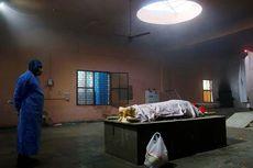 Update Corona Global: 10 Negara Kasus Tertinggi   India Sumbang Lonjakan Kasus Covid-19 Dunia
