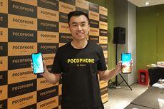 Alvin Tse Jawab Kelanjutan Nasib Pocophone di Indonesia
