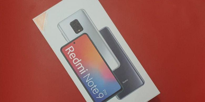 Xiaomi Redmi Note 9 Dan Note 9 Pro Masuk Indonesia 9 Juni