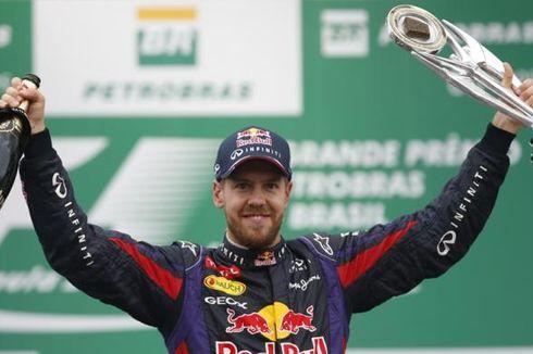 Daftar Pebalap Sementara Formula 1 2014