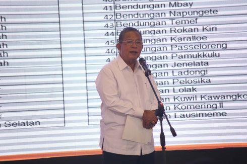 Kamis, Jokowi Luncurkan Paket Kebijakan Ekonomi ke-XVI