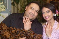 Sebut Istri, Didi Mahardika dan Vanessa Angel Sudah Menikah?