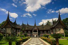 Rumah Gadang dan Rangkiang, Bangunan Tradisional Minangkabau