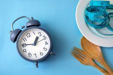 Awas, Diet Yoyo Bikin Massa Otot Turun dan Massa Lemak Naik