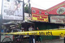 Korban yang Tewas Ditembak Brimob di Diskotek Bogor adalah Kader Gerindra