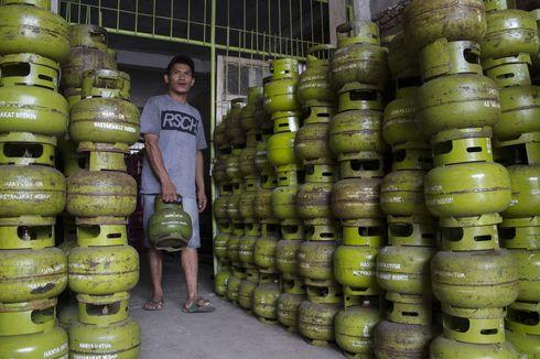 Salurkan Elpiji 3 Kg Tertutup, Pemerintah Bisa Hemat Subsidi Rp 50 T