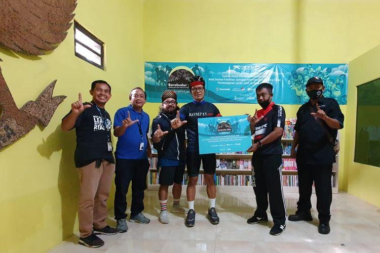 Borobudur Ride 2020
