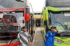 Benarkah Mitos Sopir Bus AKAP Kedua Lebih Jago Dari yang Pertama?