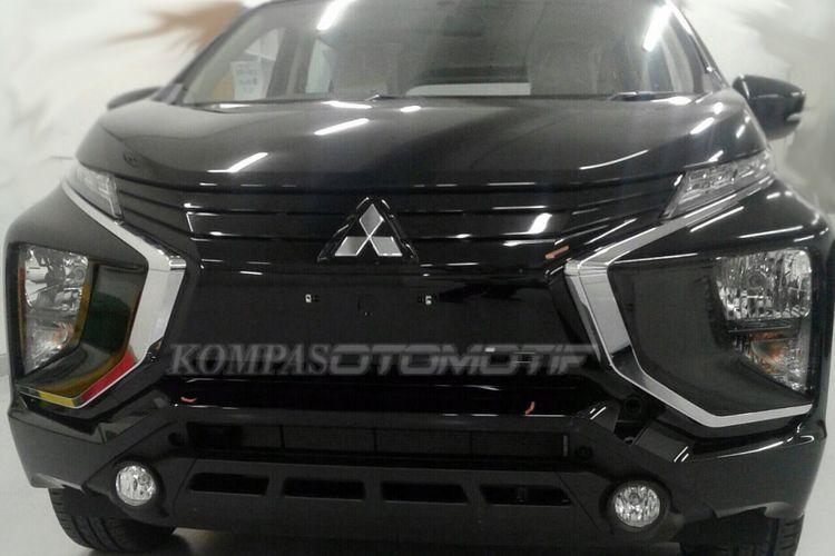 Mitsubishi siap meluncurkan EXpander, awal pekan depan.