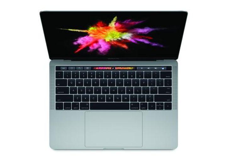 MacBook Pro baru dilengkapi Touch Bar