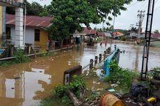 BNPB: 5 Kabupaten di 4 Provinsi Terdampak Banjir dan Longsor Hari Pertama Lebaran