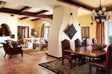 5 Inspirasi Interior Rumah Bergaya Mediteranea