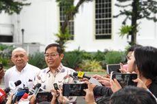 Achmad Zaky: Presiden Akan Menyampaikan, Jangan