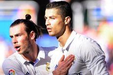 Pendapat Modric tentang Wacana Transfer Ronaldo dan Bale ke Man United