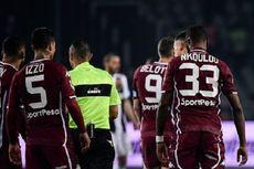 Satu Pemain Positif Covid-19, Rencana Latihan Skuad Torino Terancam