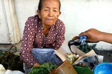 Selain Mbah Lindu, Penjual Kuliner di Yogyakarta Ini Berusia Lanjut dan Semangat Jualan