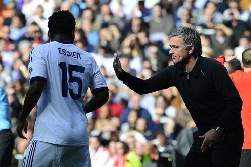 Kata Jose Mourinho terkait Sang