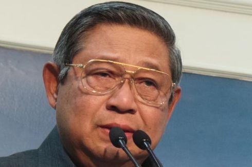 20 Juli, SBY Pertemukan Prabowo dan Jokowi di Istana Negara