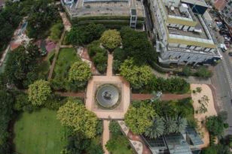 5 Taman Kota Untuk Santai Sore Di Jakarta Halaman All