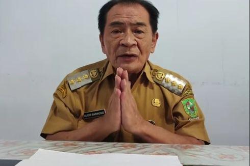 """Sebut Luhut """"Menteri Penjahit"""", Bupati Banjarnegara: Saya Tidak Hafal, Namanya Panjang Sekali"""