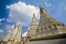 7 Kuil di Bangkok yang Wajib Dikunjungi, Ada Patung Buddha dari Emas
