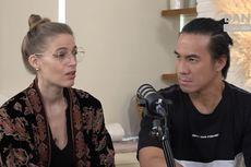 Rayakan 10 Tahun Pernikahan, Daniel Mananta dan Viola Maria Terbang ke Jerman