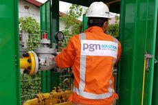 Pabrik Oleochemical di Medan Gunakan Gas Bumi PGN