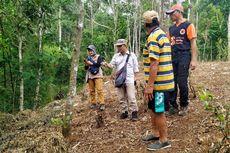 PVMBG Selidiki Tanah Bergerak yang Rusak Puluhan Rumah di Sukabumi