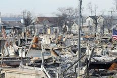 OMA dan BIG Ikut Revitalisasi Kawasan Bencana Sandy