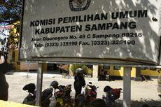 MK Putuskan Gelar Pemungutan Suara Ulang, KPU Sampang Langsung Rapat Tertutup