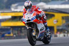 Andrea Dovizioso Juarai Balapan GP Italia