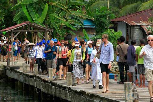 Perpres 69/2015 Hambat Kunjungan Wisman ke Sulut