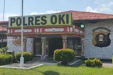 Kronologi Lengkap Mapolres OKI Diserang, Satu Polisi Terluka, Pelaku Tewas Ditembak