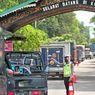 Aturan Lengkap PPKM Level 3 Luar Jawa-Bali hingga 20 September 2021