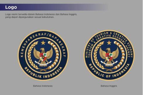 Logo Baru Kemenparekraf Disebut Mirip Lembaga Militer AS, Ini Tanggapan Wishnutama