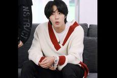 Kata Jin BTS aoal Wajib Militer, Katanya...