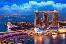 Syarat Terbang ke Singapura, Wajib Tes PCR Mulai 19 Oktober 2020