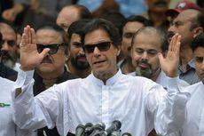 PM Pakistan Janjikan Kewarganegaraan pada Pengungsi Afghanistan