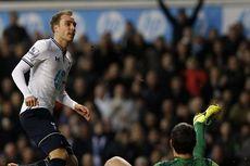 Kalahkan Palace 2-0, Spurs Naik Satu Peringkat