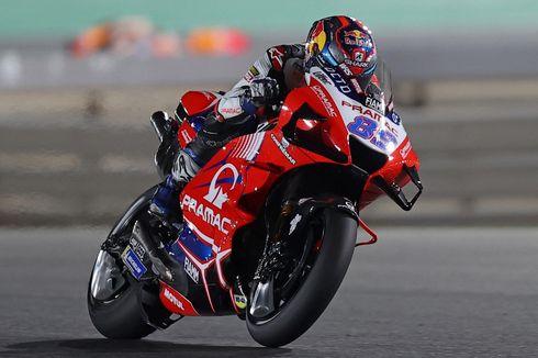 MotoGP Portugal 2021 - Kecelakaan di FP3, Jorge Martin Naik Meja Operasi