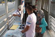 Demi Menonton di XXI Seharga Rp 50, Masyarakat Rela Borong