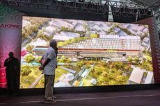 Jakpro: Pembangunan Hotel di TIM Cuma 4,1 Persen, Kecil Banget...