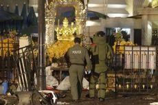 Pasca-ledakan Bom, Kunjungan Turis Indonesia ke Thailand Belum Terpengaruh
