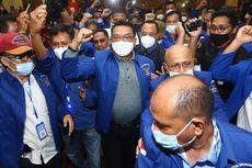 Partai Demokrat Kubu Moeldoko Dinilai Berpeluang Dapatkan SK Kemenkumham