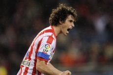 Atletico Takkan Ubah Gaya Bermain dalam Derbi Madrid