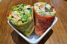Bukan Salah Sayurnya, Ini Penyebab Keracunan Salad Menurut Ahli Gizi