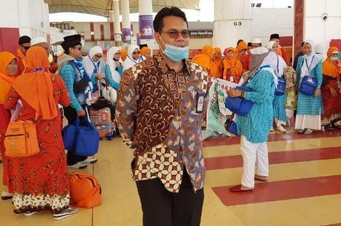 Konsul Haji RI : Ibadah Haji 2020 Dapat Jadi Contoh Pelaksanaan Umrah