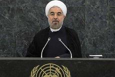 Presiden Iran: Tolak Kesepakatan Nuklir Iran, Israel Terisolasi